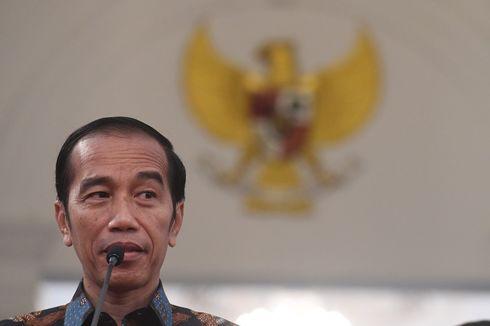 Presiden Jokowi Dorong Potensi Kerja Sama Maritim di KTT Asean