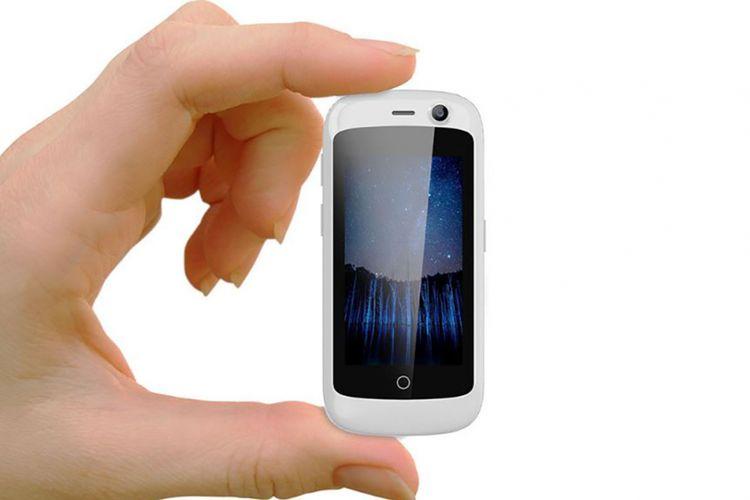 Ponsel 4g Terkecil Di Dunia Dijual Rp 1 Juta