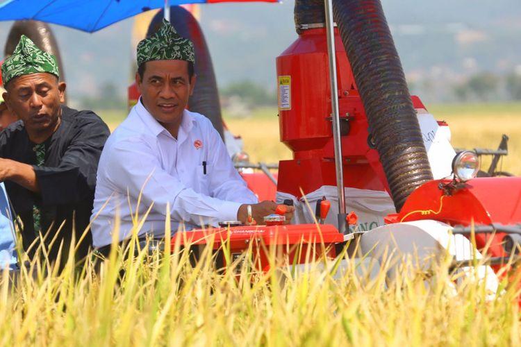 Menteri Pertanian Andi Amran Sulaiman (Dok Kementan)
