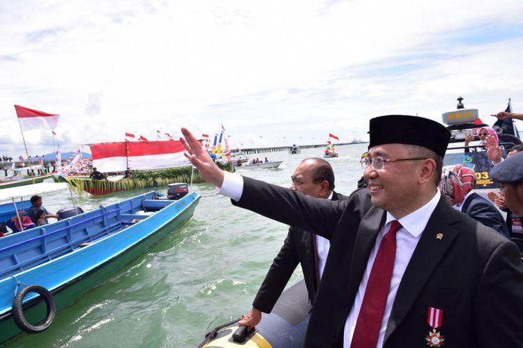 Menteri Desa PDTT: Bangun Negara, Cintai Produk dalam Negeri!