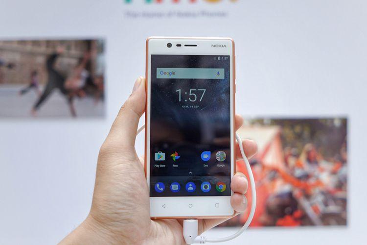 Android Nokia 3