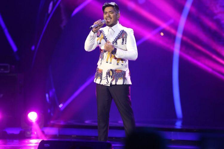 Abdul Akui Maria Pantas Jadi Juara Indonesian Idol 2018