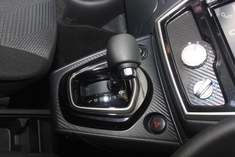Transmisi CVT pada Datsun GO.