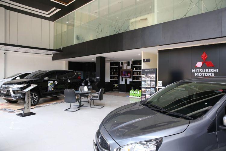 Dealer Mitsubishi Sun Star Motor, Probolinggo