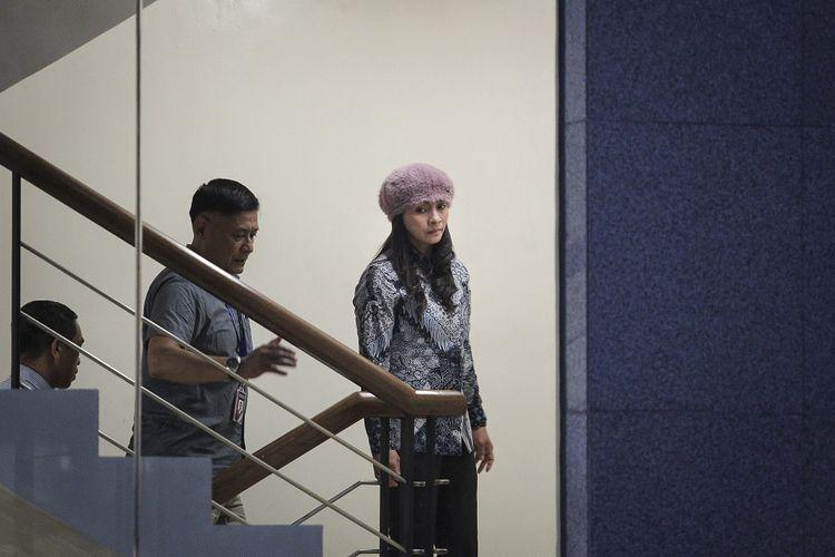 Bupati Talaud ditangkap KPK