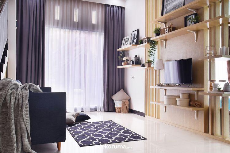 Pastikan Rumah Anda Memiliki Sirkulasi Udara dan Cahaya