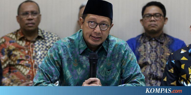Romahurmuziy Kpk: Kasus Romahurmuziy, KPK Panggil Menteri Agama