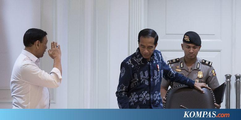 5 Ancaman yang Pernah Diterima Jokowi, dari Penggal Kepala hingga Keluarga Ditembak Mati Halaman all - Kompas.com