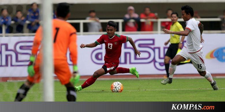 Timnas U-23 Indonesia ...