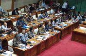 Pemerintah dan Komisi XI DPR Sepakati Asumsi Makro RAPBN 2020