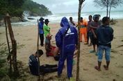 Warga Aceh Jaya Hilang Diseret Ombak Saat Memancing di Tepi Laut