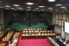Destry Damayanti Direstui DPR Jabat Deputi Gubernur Senior BI