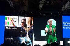 IBM: Kami Terus Mendukung Perdagangan Bebas...