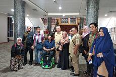 Cerita di Balik Disabilitas Dilarang Beribadah di Masjid Raya Sumbar hingga Mengadu ke Wagup