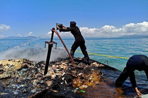 5 Fakta KM Izhar Terbakar, Diduga Kelebihan Penumpang hingga 4 ABK dan 1 Kapten Diperiksa