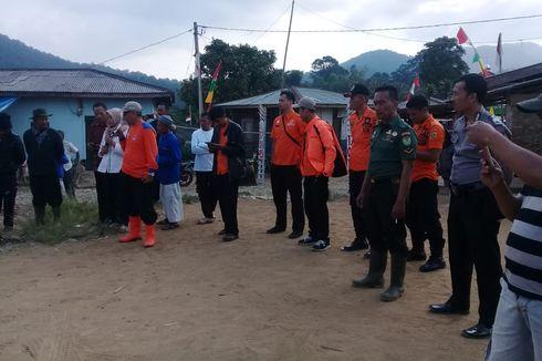 Warga Bogor Merasakan Gempa, BPBD Dirikan Tenda Darurat