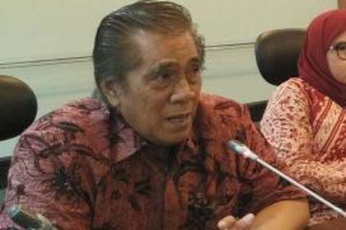Duka PDI-P Atas Meninggalnya Nazaruddin Kiemas, Adik Ipar Megawati