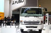 Rakitan Lokal Truk Fighter Mitsubishi Fuso Bertahap Sempurna