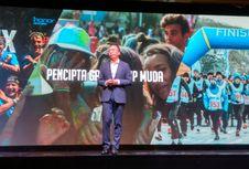 Ini Strategi Honor untuk Kalahkan 'Ayahnya' di Pasar Smartphone