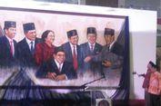 Hari Ini, '7 Presiden RI' Berbincang di Pameran Lukisan