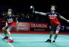 Link Live Streaming Indonesia Open 2019, Derbi Indonesia Dimulai