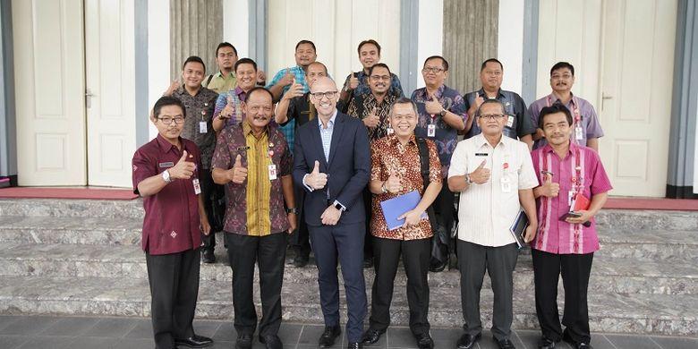 Brisbane Roar FC Jajaki Kerja Sama dengan PSIS Semarang
