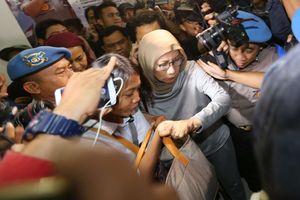 Survei LSI: Pasca-hoaks Ratna, Dukungan Pemilih Berpendidikan Tinggi ke Prabowo Turun