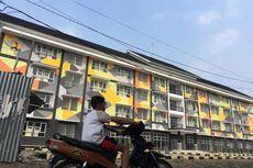 Pekerjanya Tinggalkan Utang di Warung, Kontraktor Proyek Rusunawa Mojokerto Tak Hadir Saat Mediasi