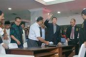 Gugat Hasil Pilpres, Tim Hukum Prabowo-Sandiaga Tiba di Gedung MK