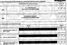 Ada Kejanggalan Suara Capres di Lubuk Linggau, Jumlah Pemilih dan Suara Sah Tak Sinkron