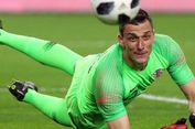 Daftar 11 Pemain Tertinggi pada Piala Dunia 2018