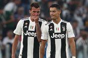 Man United Vs Juventus, Ronaldo Nikmati Proses Adaptasi di Italia