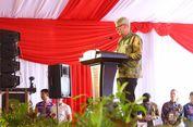 Hadiri Pembukaan HPS, FAO Puji Optimalisasi Lahan Rawa Indonesia