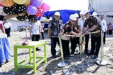 Kota Semarang Capai Indek Pembangunan Manusia Tertinggi