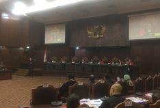 Pilkada Kota Bekasi, MK Tolak Gugatan Nur Supriyanto-Adhy Firdaus