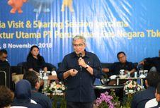 Holding Migas, Upaya Kedaulatan Energi Nasional