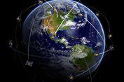 Bill Gates Danai Proyek 'Live Streaming' Bumi dari Angkasa