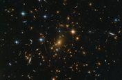 NASA Terjemahkan Foto Semesta ke Bentuk Suara, Begini Bunyinya