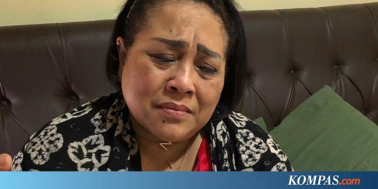 Menurut Polisi, Nunung Tak Pedulikan Suaminya yang Minta Berhenti Pakai Sabu