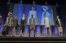 Batik Indonesia Dipamerkan di Markas UNESCO, Paris