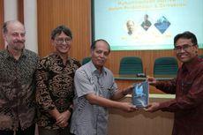 UGM Luncurkan Buku tentang NU dan Muhammadiyah