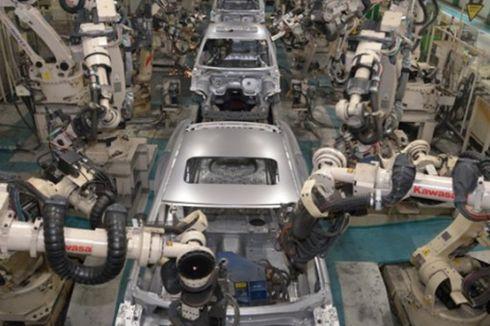 Menyibak Rahasia di Kawasan Terlarang Pabrik Mazda Hofu