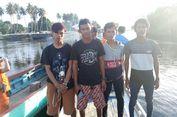 Sepekan Hilang Kontak, Kapal Pangangkut Ikan Nur Asifa Akhirnya Ditemukan