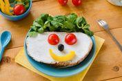 Makanan Bergizi Pasti Mahal? Itu Mitos