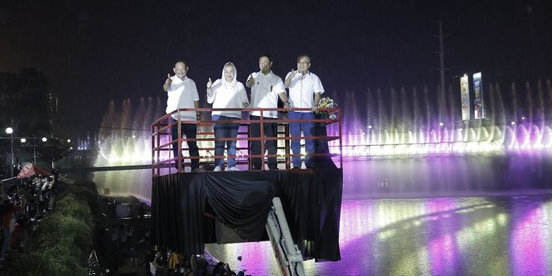Sambut Puluhan Kepala Daerah, Pemkot Semarang Gelar Beragam Hiburan Menarik