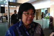 Kebakaran Hutan di Sembilan Daerah, Ini Langkah Menteri Siti Nurbaya