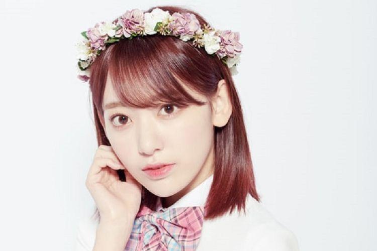 Miyazaki Sakura(MNet/Produce 48)