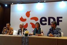 BUMN Perancis Gandeng 4 Perusahaan Indonesia Kembangkan Energi Terbarukan