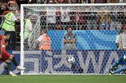 Daftar Pencetak Gol Piala Dunia 2018, Ronalo Batal Salip Kane