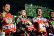 Produsen Beras Cap Ayam Jago Klarifikasi Tudingan Manipulasi Kandungan Gizi